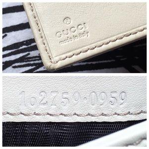 Gucci Bags - Rare Gucci Wallet